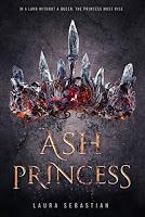Ash Princess von Laura Sebastian