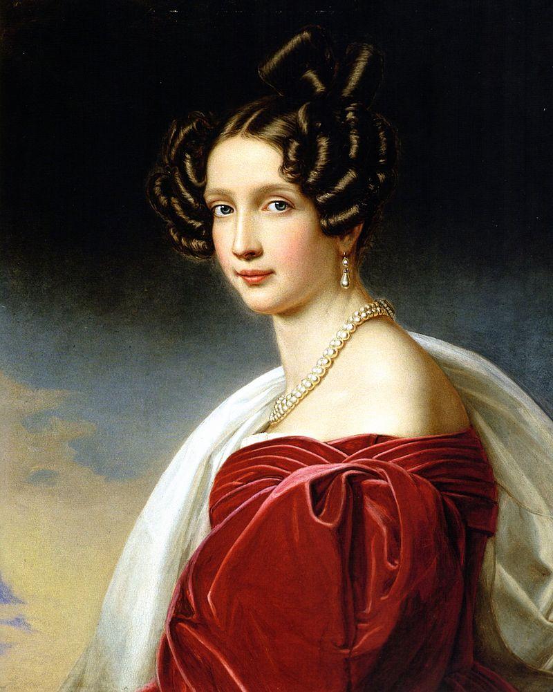 Erzherzogin Sophie von Österreich