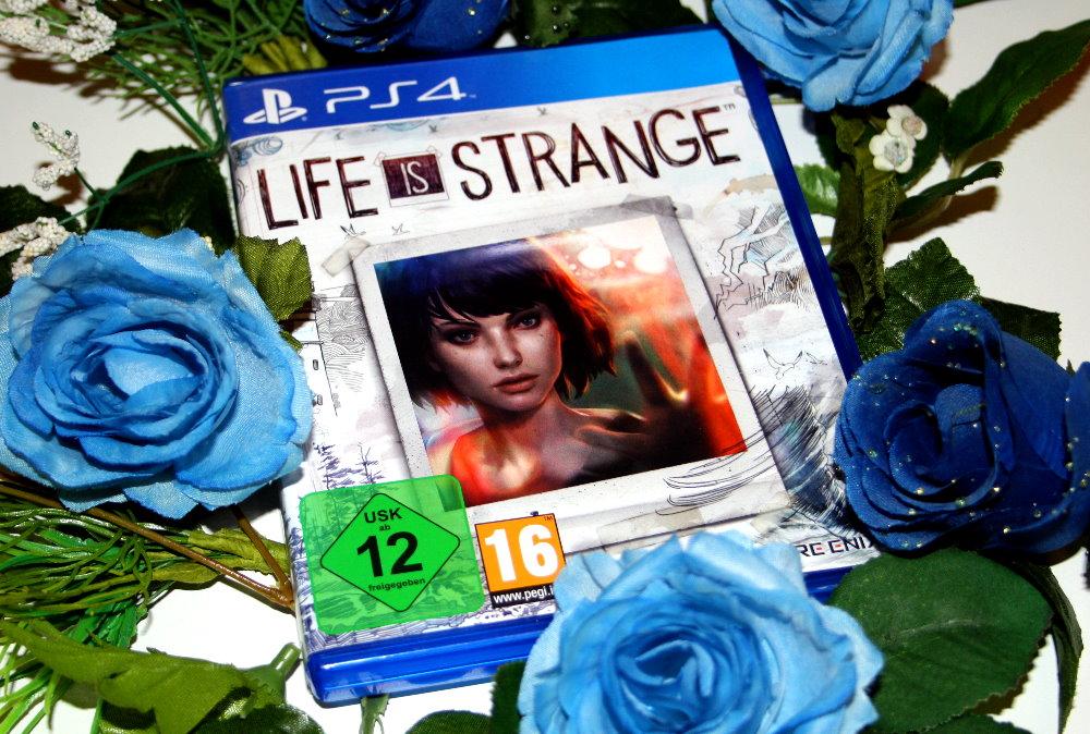Life is Strange für die PS4