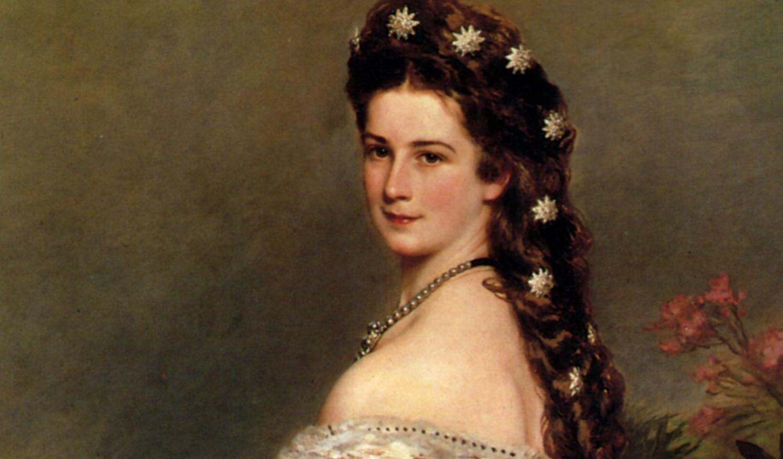 """Elisabeth """"Sisi"""" von Österreich-Ungarn"""
