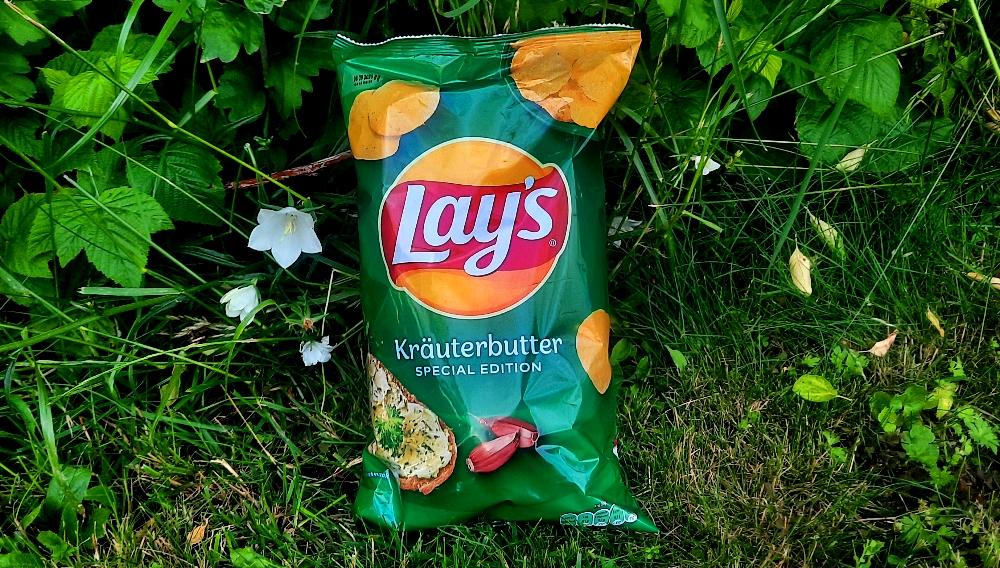 Lay's Kräuterbutter