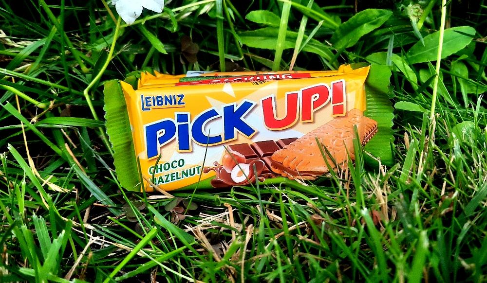 Pick Up! Choco Hazelnut
