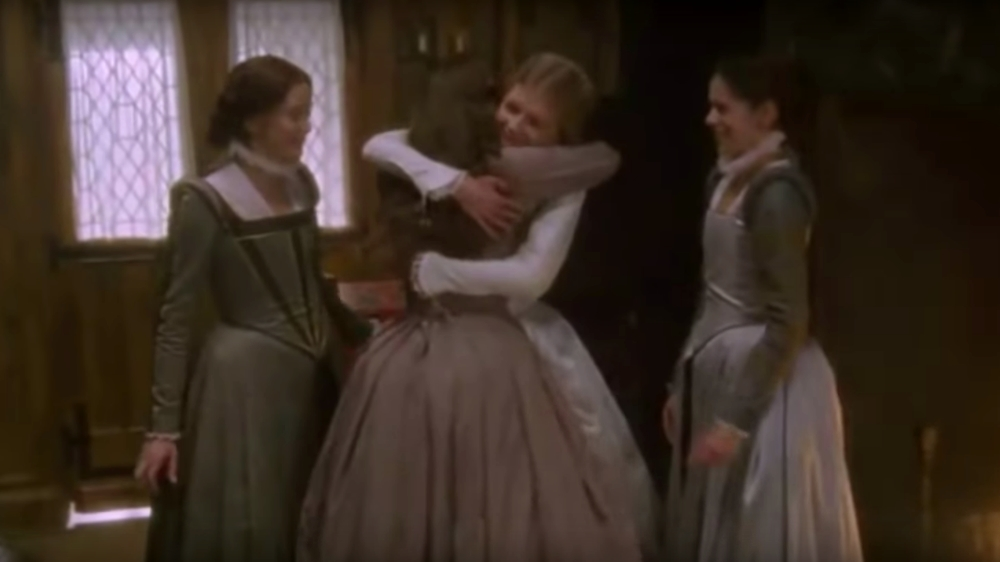 Maria Stuart - Blut, Terror und Verrat