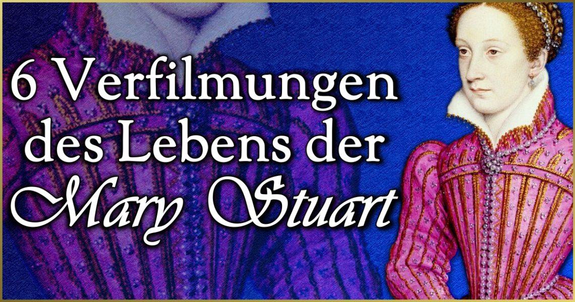 Mary Stuart verfilmungen