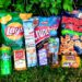 Supermarkt Übersicht Juni